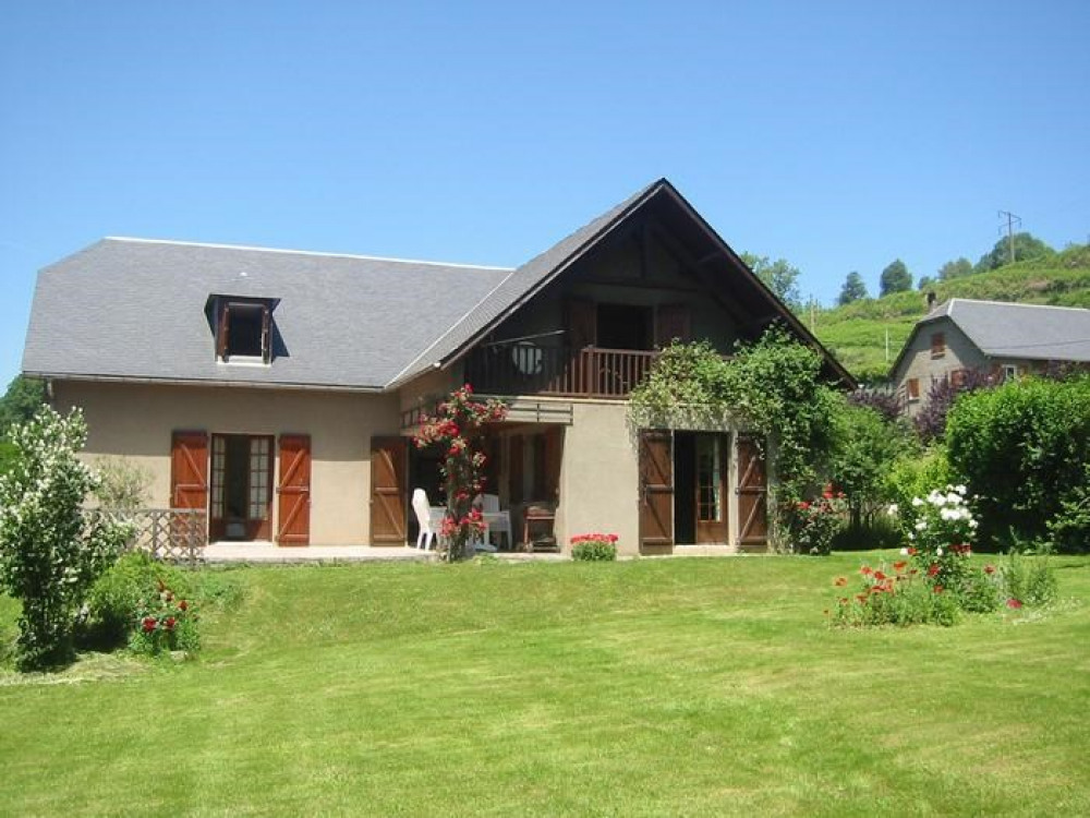 Detached House à SARRANCOLIN
