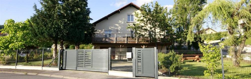 Holiday rentals Gérardmer - House - 14 persons - BBQ - Photo N° 1