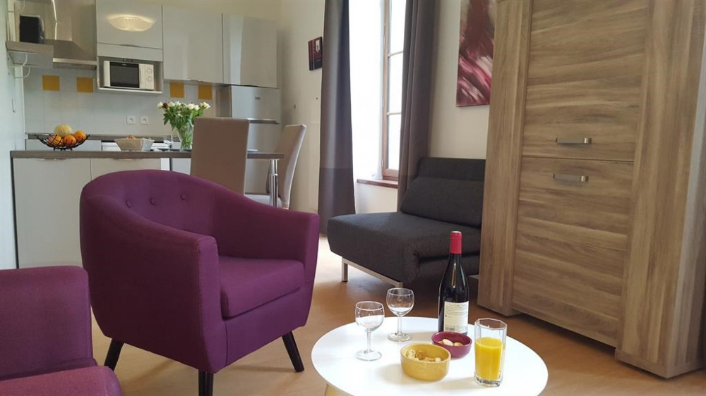 Holiday rentals Aulus-les-Bains - Apartment - 3 persons - Board games - Photo N° 1