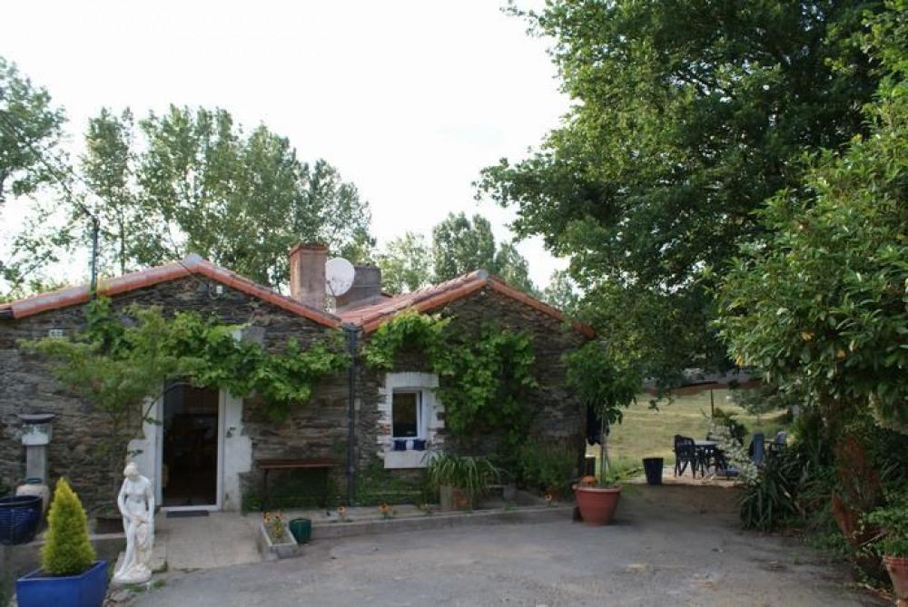 Detached House à LE BOUPERE