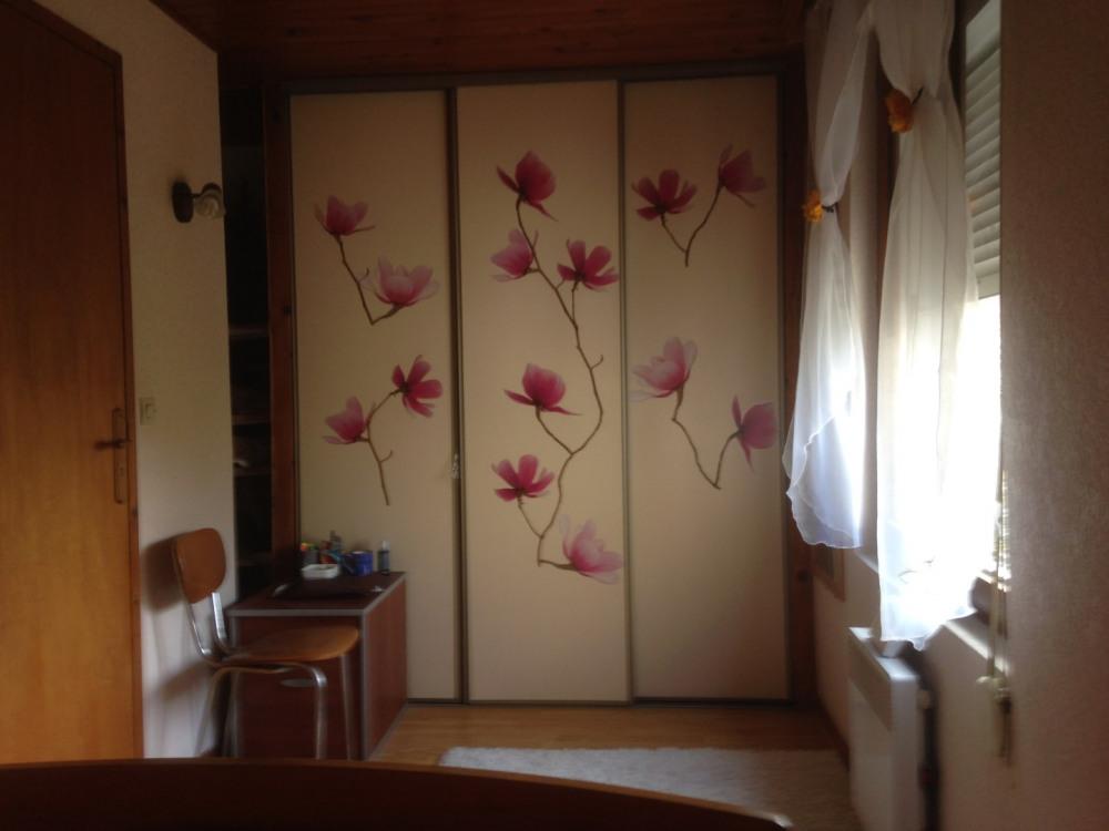 Chambre 1 bis