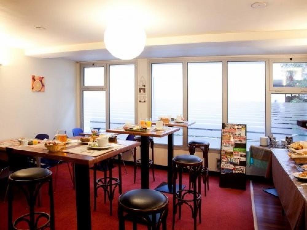 Adagio access Aparthotel Lille Vauban - Appartement 1 chambre 4 personnes