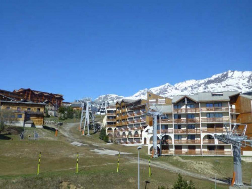 Maison de l'Alpe - ALPE D'HUEZ