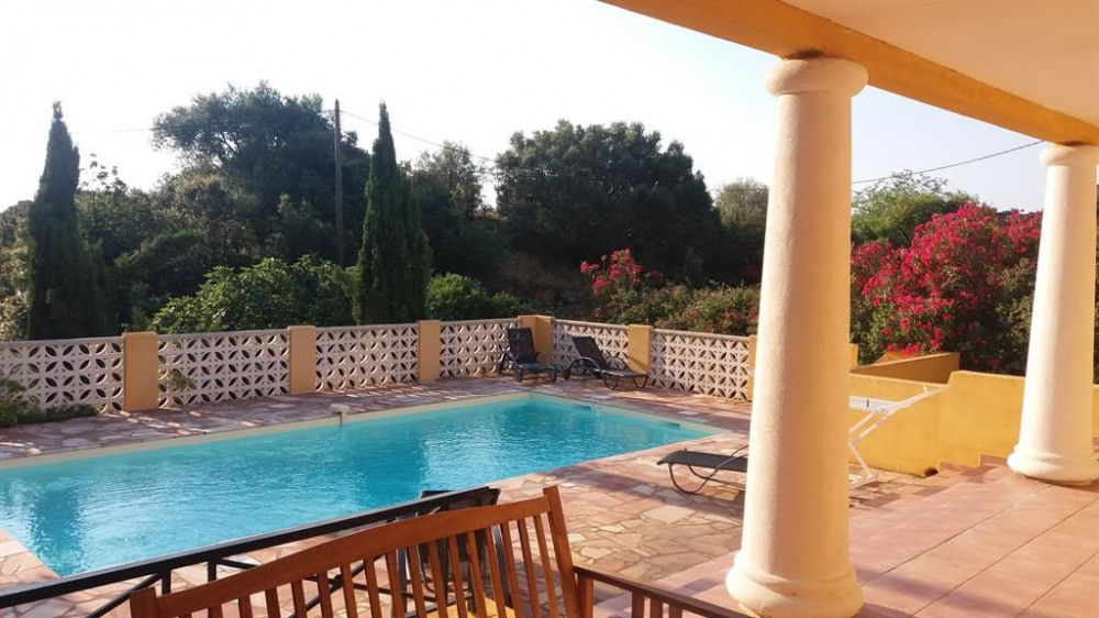 Holiday rentals Conca - House - 6 persons - BBQ - Photo N° 1