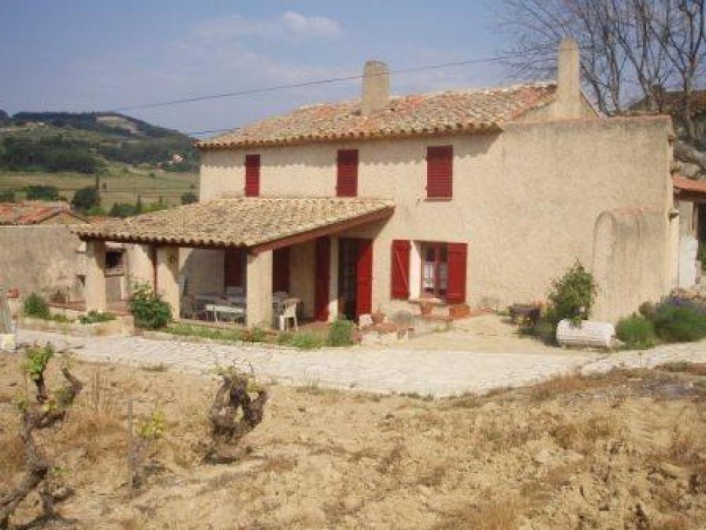 Detached House à LE CASTELLET