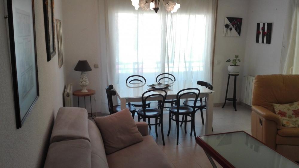 Appartement au centre ville de Platja d'Aro,  près de la plage