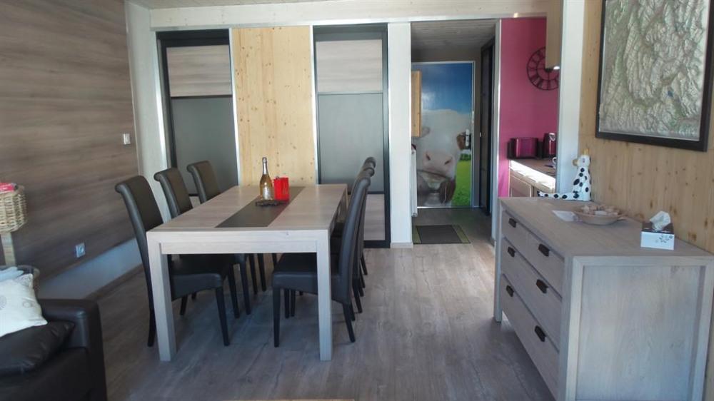 salle à manger appartement 2