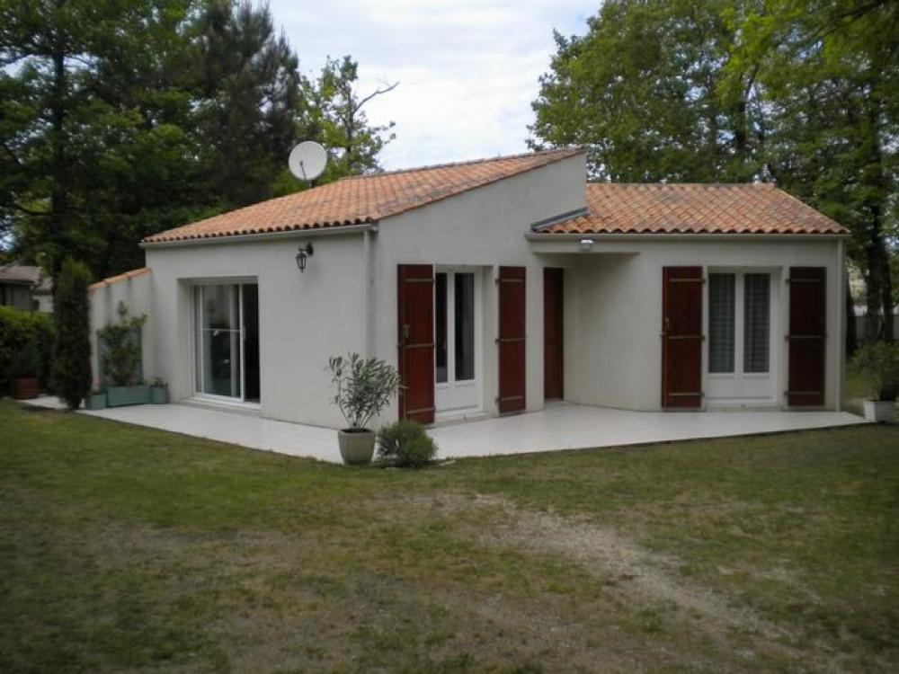 Villa à SAINT AUGUSTIN
