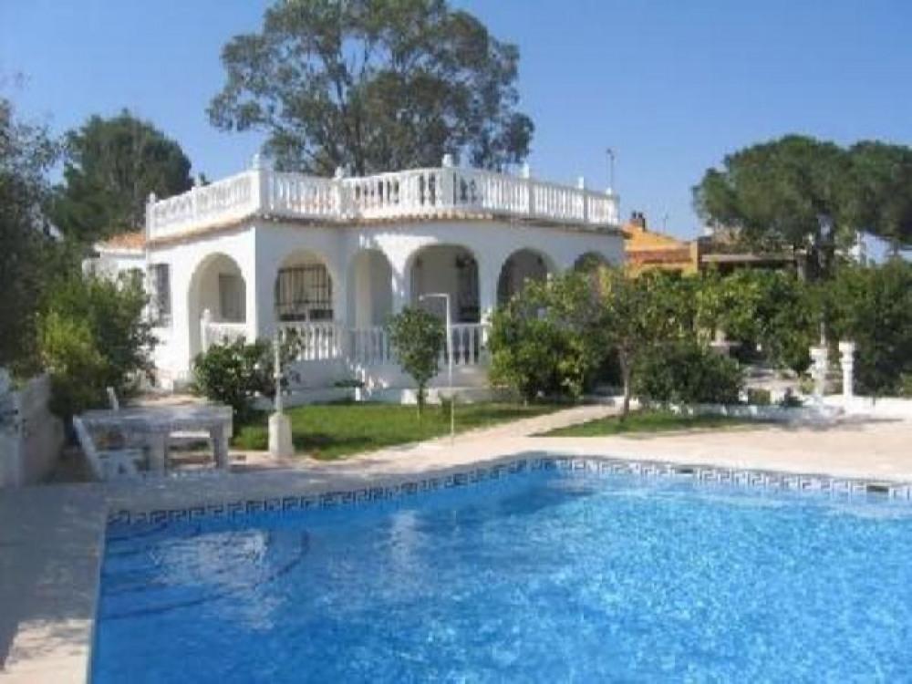 Villa à TORREVIEJA
