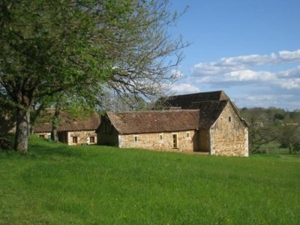 Pour 2, Gîte indépendant, charme et authenticité - Saint Cernin de Reillac
