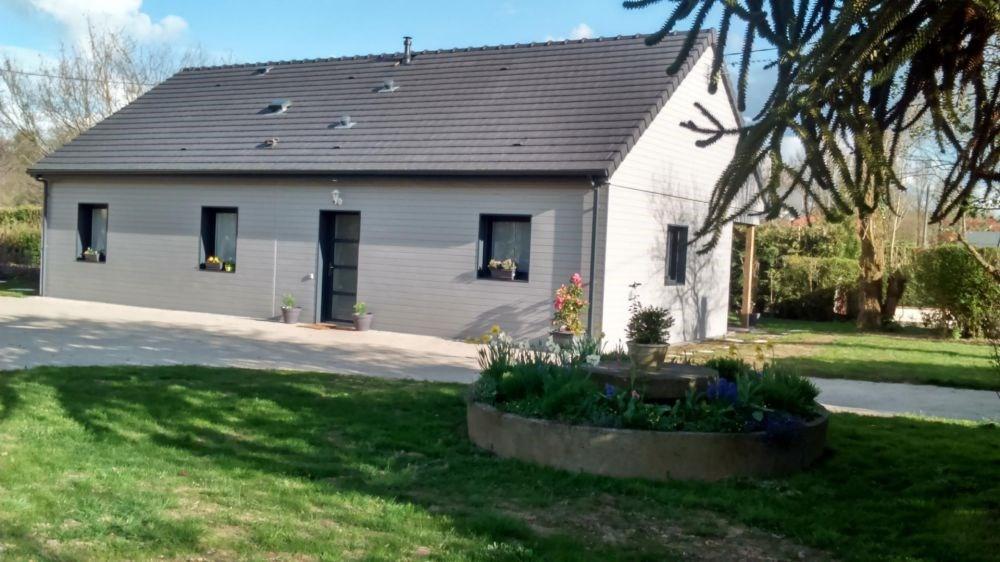 Gîtes de France 339 rue du Mesnil