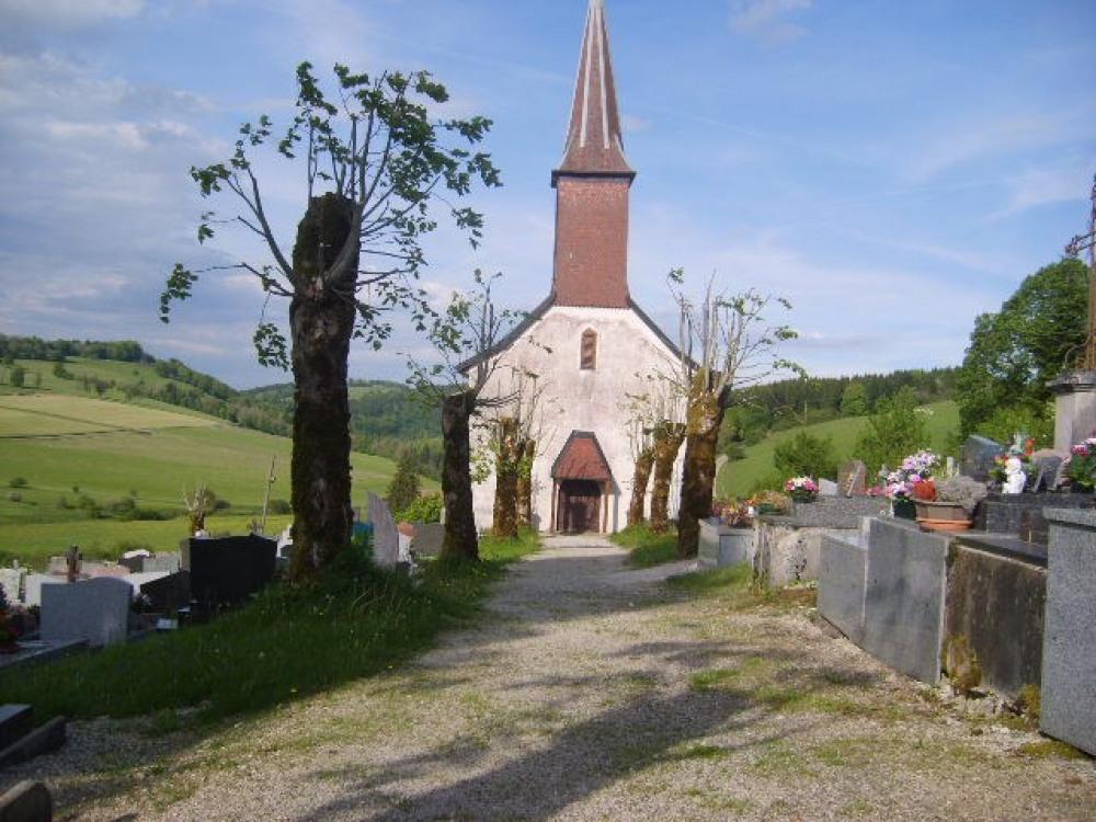 ancenne  église