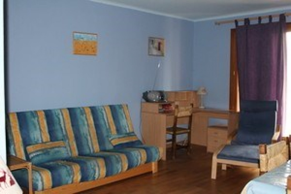 Appartement 2 chambres