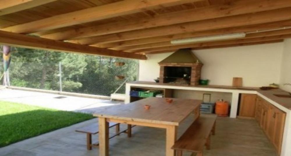 Villa in Lloret de Mar - 104027