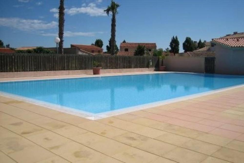 piscine privée sécurisée