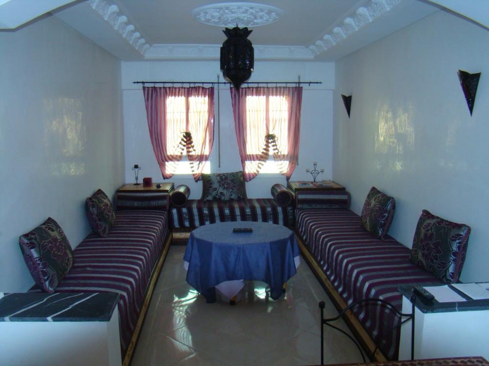 Appartement de 72 m² à Tanger (Maroc), Tanger