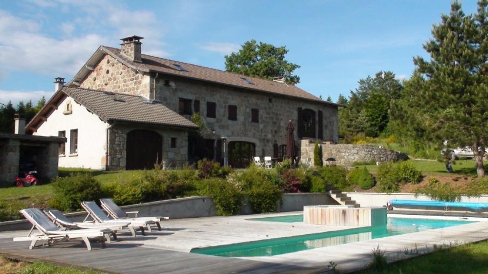 Auvergne Location Vacances Piscine  Seloger