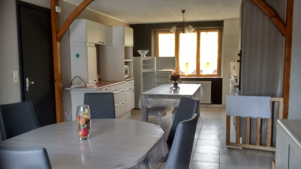 Location vacances Laneuvelle -  Gite - 4 personnes - Barbecue - Photo N° 1