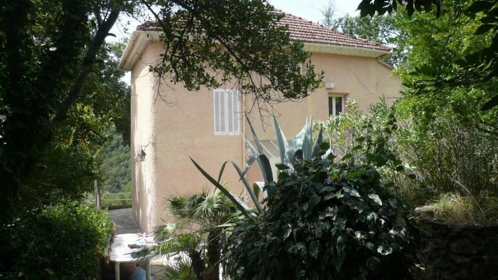 Villa pour 6 pers. avec piscine privée, Bagnols-en-Forêt