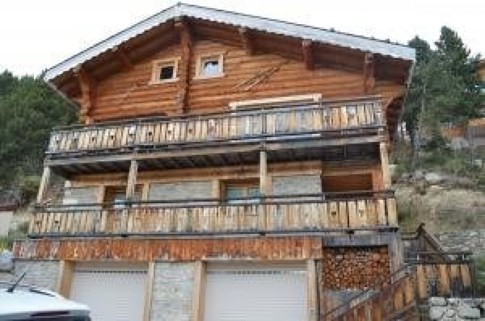 Chalet 5 chambres
