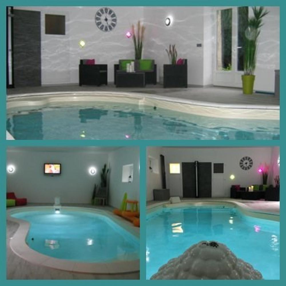 location maison avec piscine interieure normandie. Black Bedroom Furniture Sets. Home Design Ideas