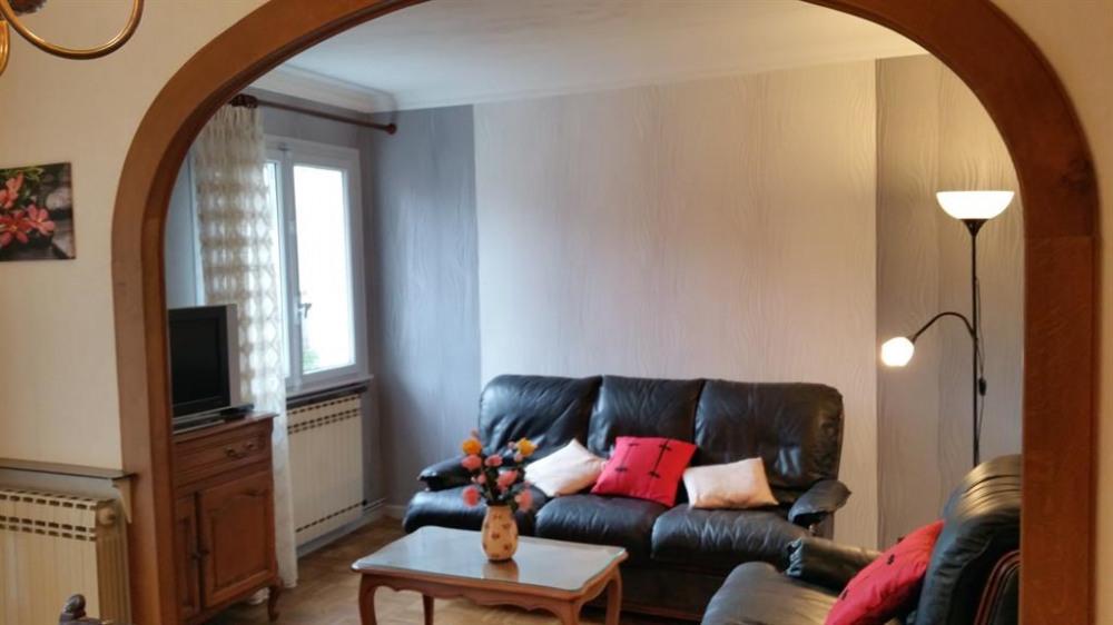 Appartement pour 4 pers. avec parking privé, Annecy