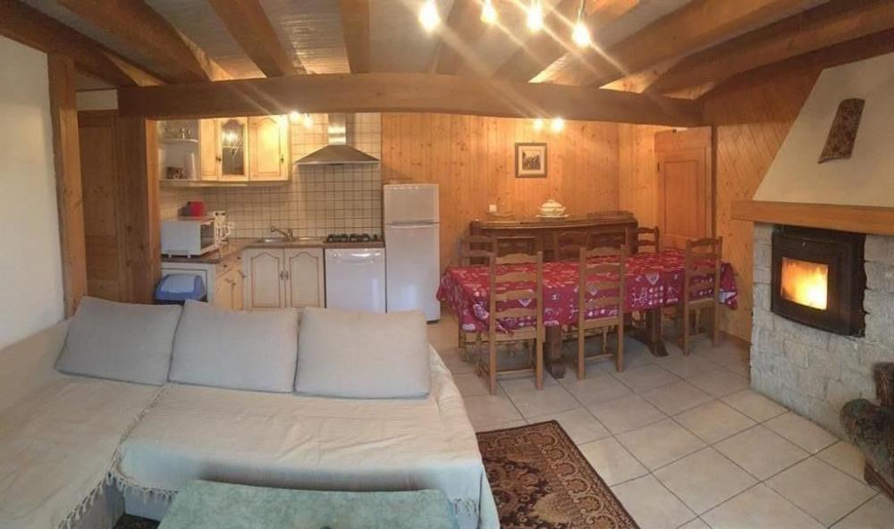 Location vacances Le Malzieu-Forain -  Maison - 8 personnes - Barbecue - Photo N° 1