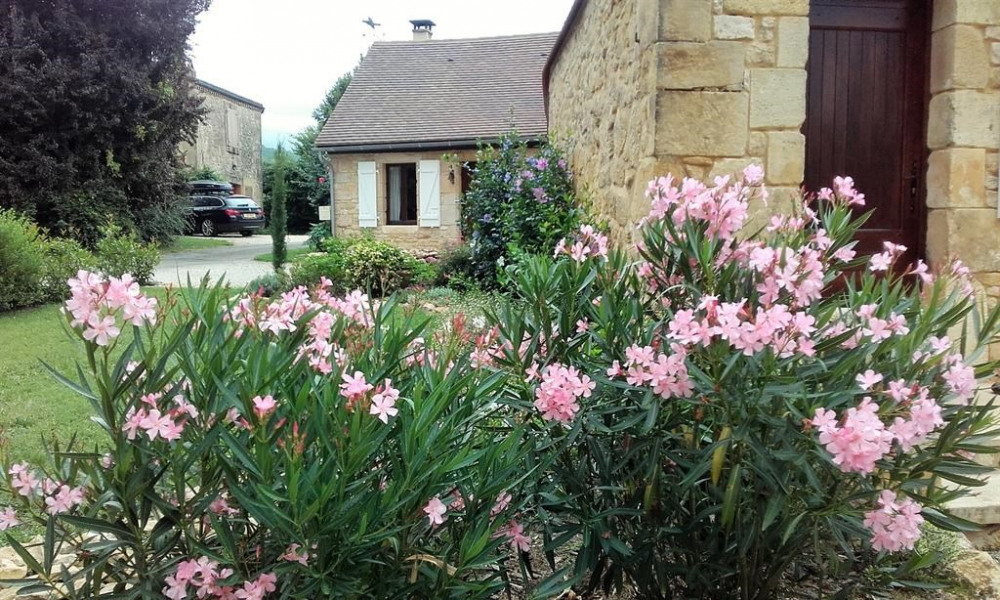 Holiday rentals Domme - House - 2 persons - BBQ - Photo N° 1