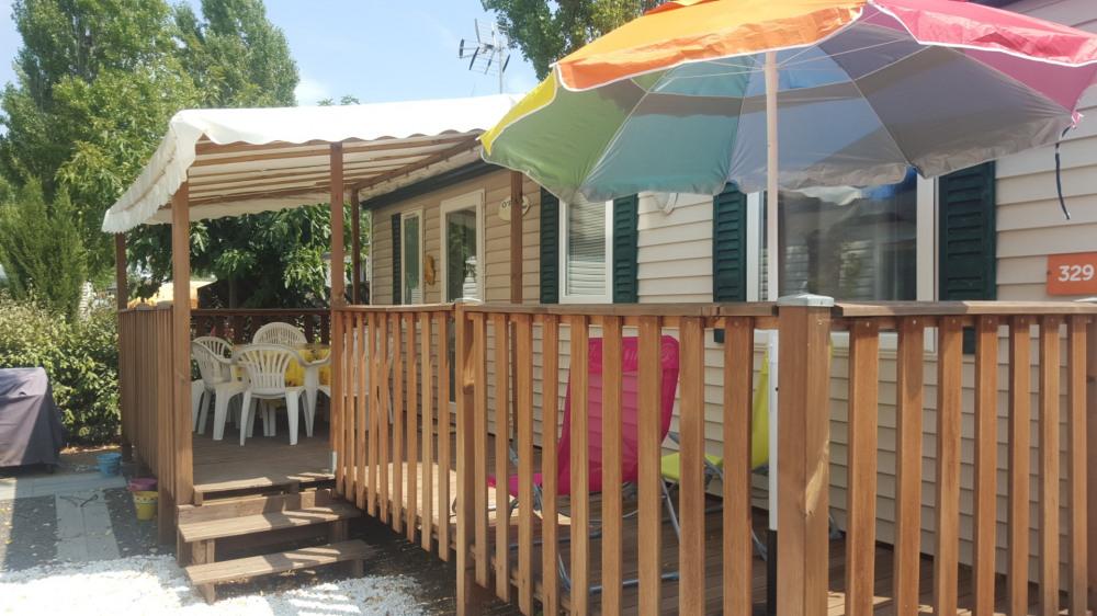 Location vacances Vic-la-Gardiole -  Maison - 6 personnes - Barbecue - Photo N° 1