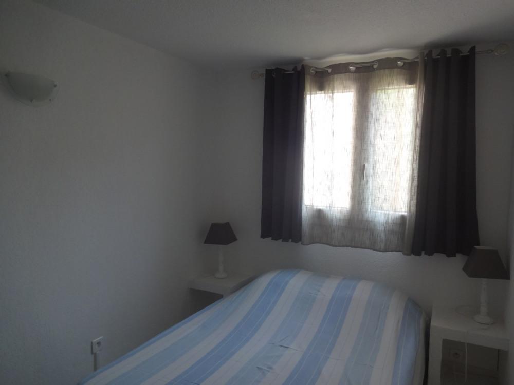 chambre n°1 (rez de chaussée)