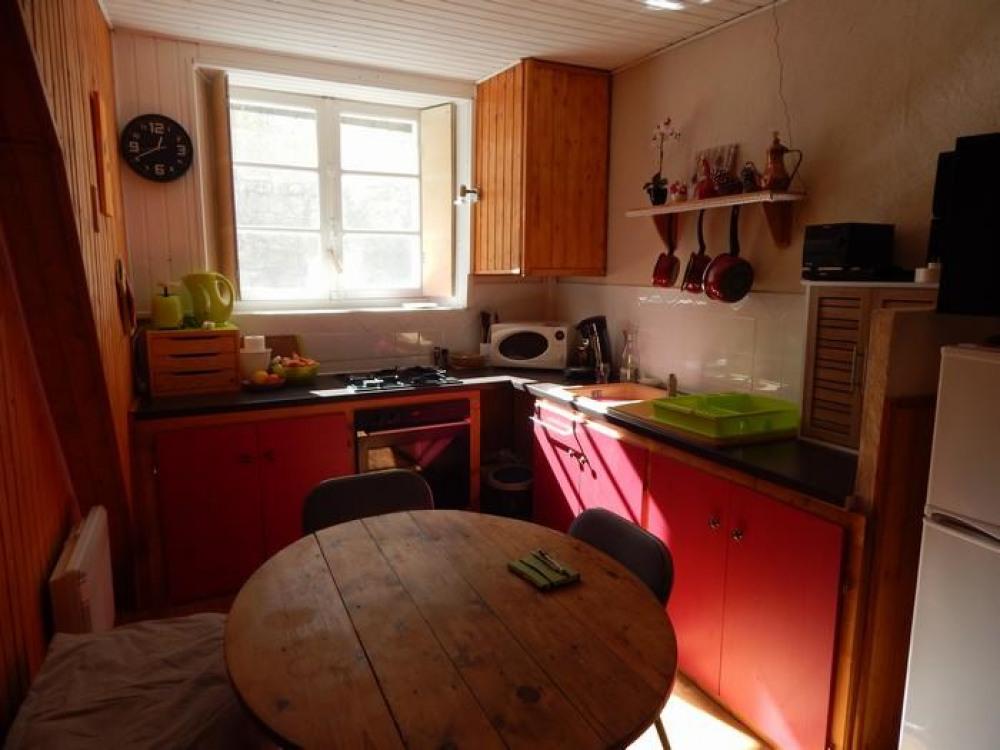 Apartment à EAUX BONNES