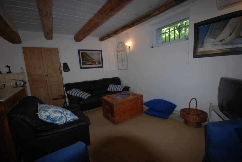 Living - canapé lit