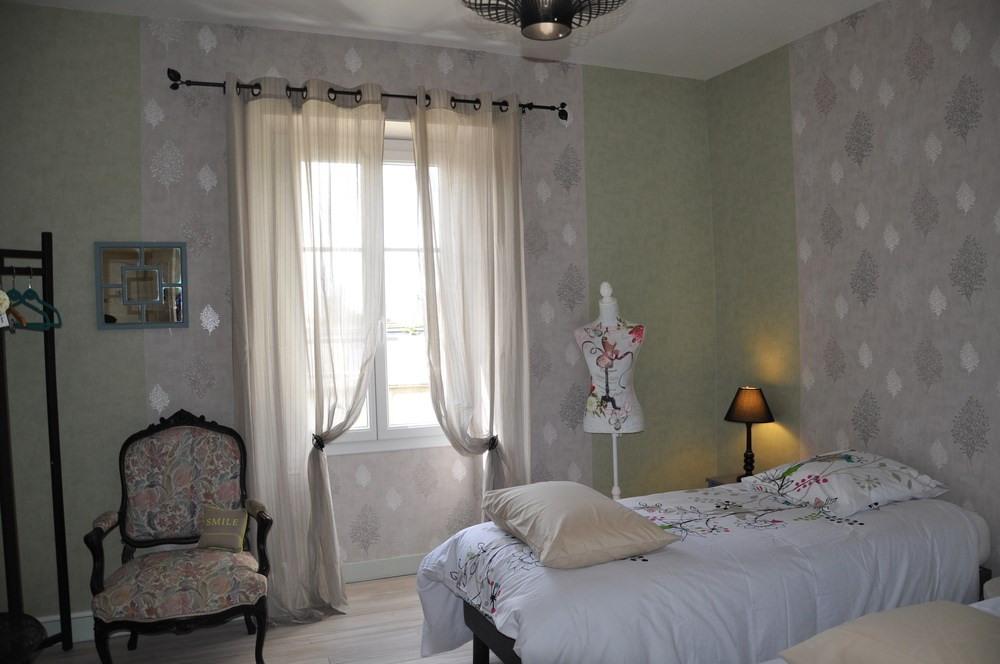"""Chambre """" Instant de Douceur """""""