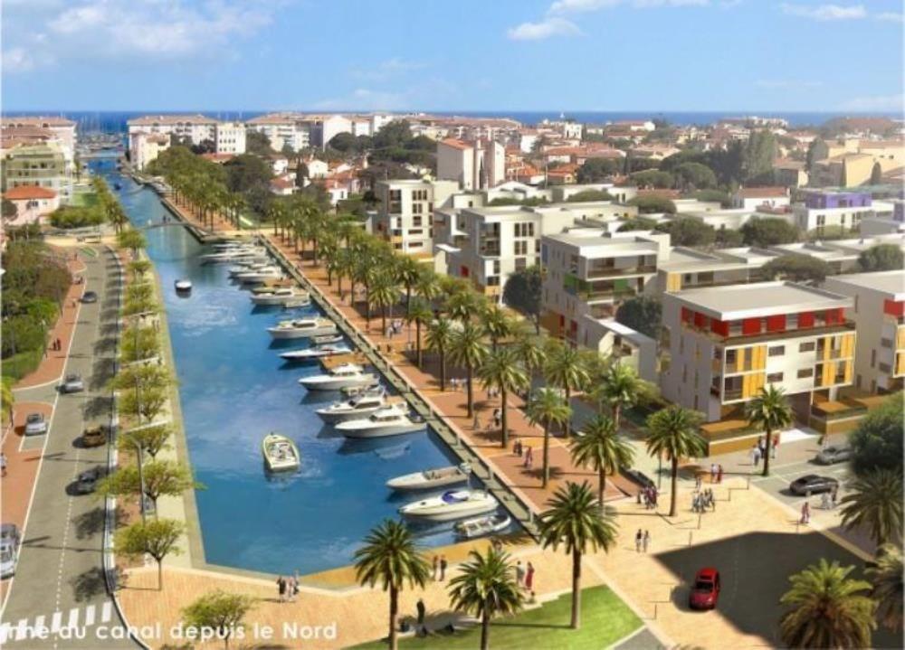 port Fréjus 2