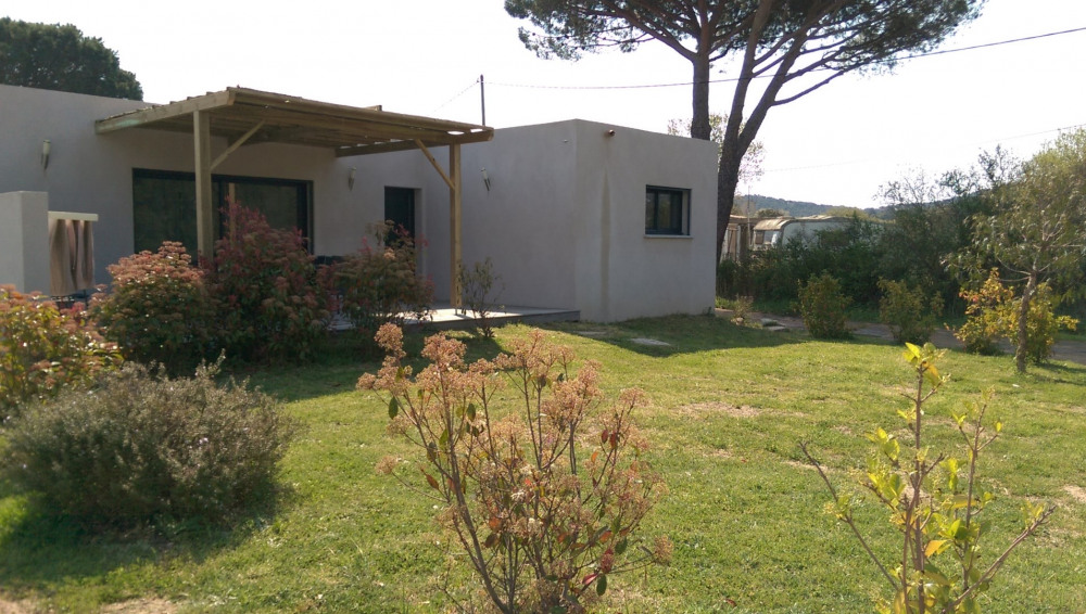 Holiday rentals Porto-Vecchio - House - 4 persons -  - Photo N° 1