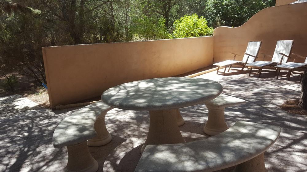 Location vacances Argelès-sur-mer -  Maison - 6 personnes - Barbecue - Photo N° 1
