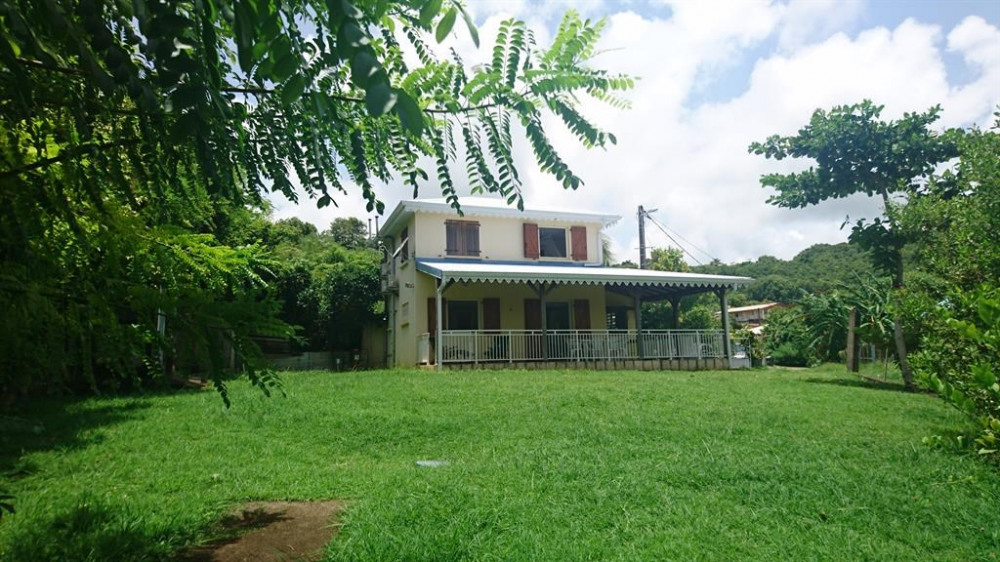 Villa Pomme Liane