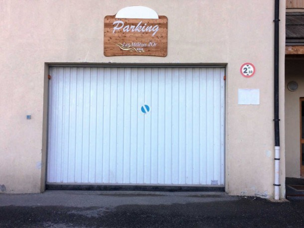 MELEZES D'OR - Les Orres