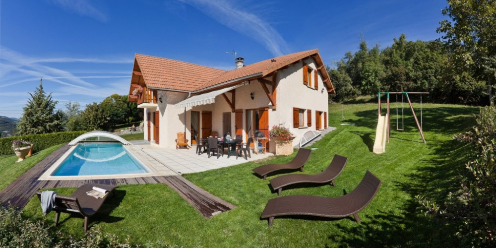 Location vacances Chorges -  Gite - 11 personnes - Barbecue - Photo N° 1