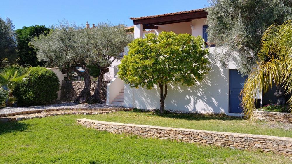 Location vacances Toulon -  Maison - 6 personnes - Barbecue - Photo N° 1