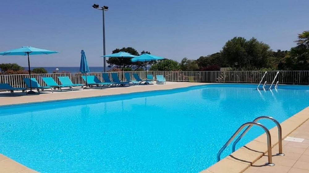 Villa pour 8 pers. avec piscine, Cervione