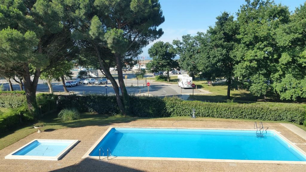 Holiday rentals Andernos-les-Bains - Apartment - 4 persons - Garden - Photo N° 1