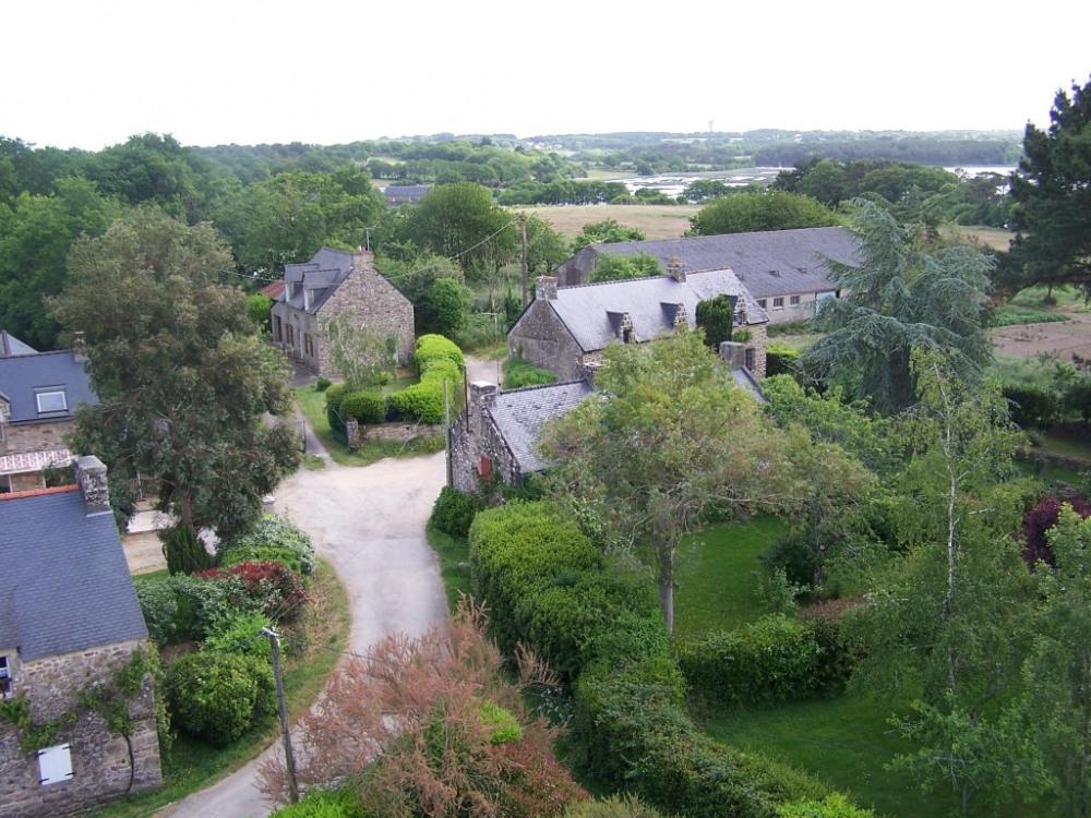 Village de Sainte-Avoye