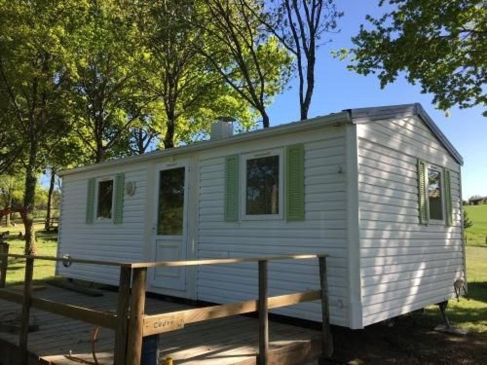 Bienvenue Au Camping La Ripole *** !