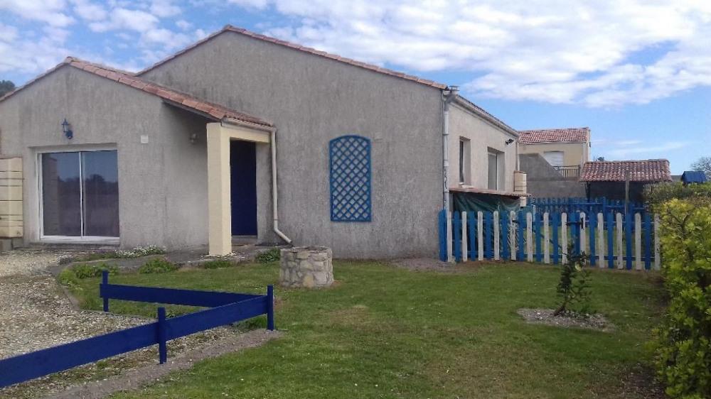 Maison pour 5 pers., Arvert