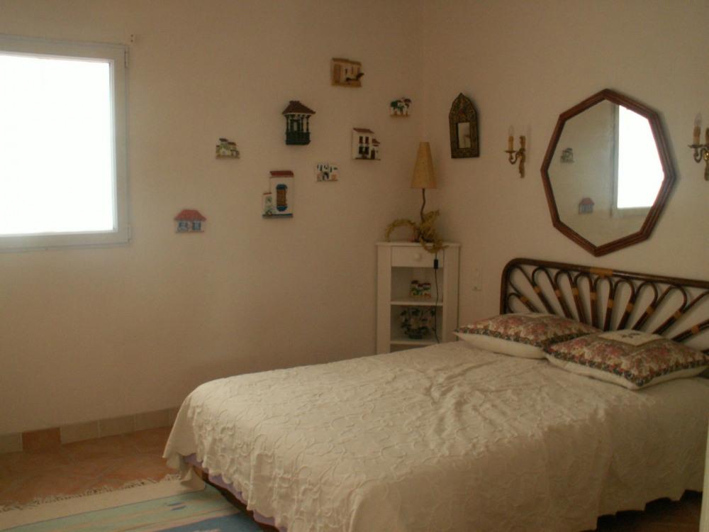 chambre sud avec terrasse