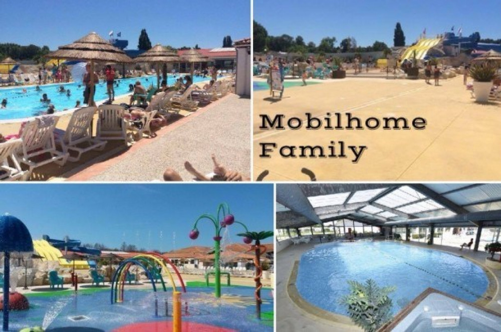 Camping Les Charmettes ****