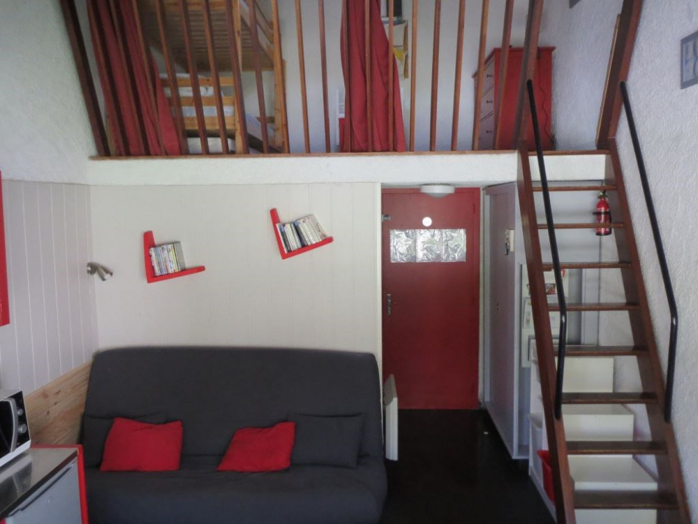 Studio Tout Confort 4/5 Pers - La Bourboule Sancy
