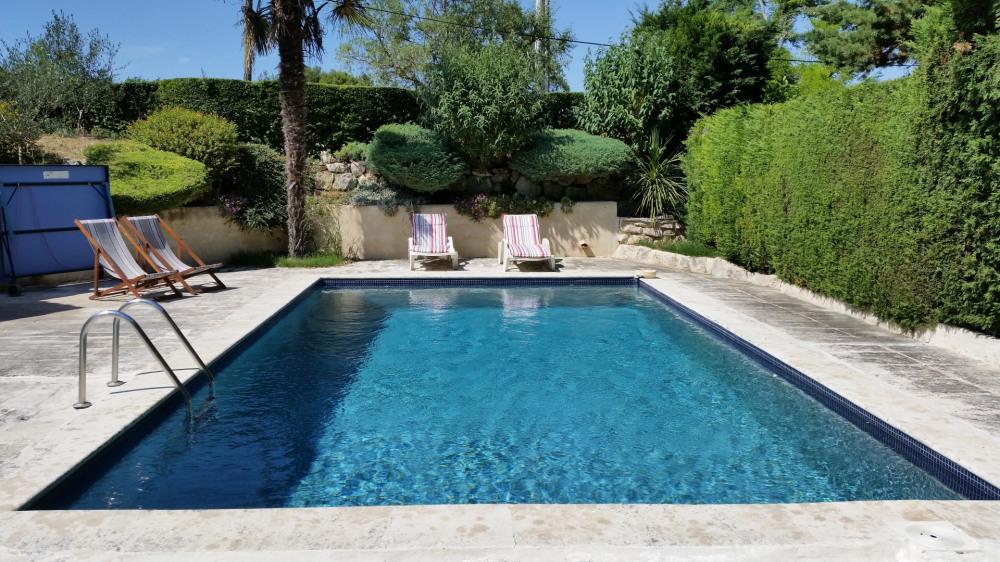 Location vacances Aix-en-Provence -  Maison - 8 personnes -  - Photo N° 1