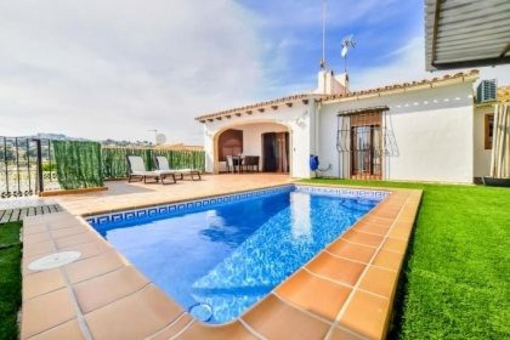 Villa OL RELAXANTE